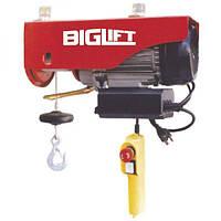 Электрическая лебедка BIGLIFT MAX500x1000 (20м)