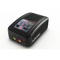 Зарядное устройство SkyRC E4 3A/20W с/БП для LiPo аккумуляторов (SK-100055) (код 191-104419)