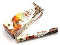 Благовония Choco Cofe Darshan 20шт/уп. Аромапалочки Кофе с Шоколадом (27437)