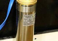 Скважинный насос Optima 3SDm1.8/10 0.25 кВт 42м + пульт+кабель 15м