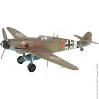 Модель Revell Самолет Messerschmitt Bf-109, 1:72 (RV64160)