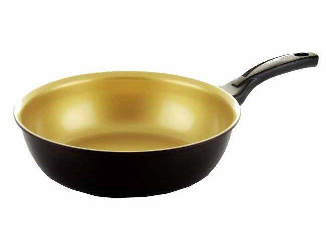 Сковорода-вок Rein Sunshine 26см. 2617011