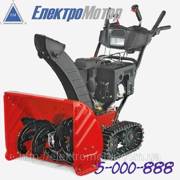 Снегоуборщик MTD ME66T(E740F)
