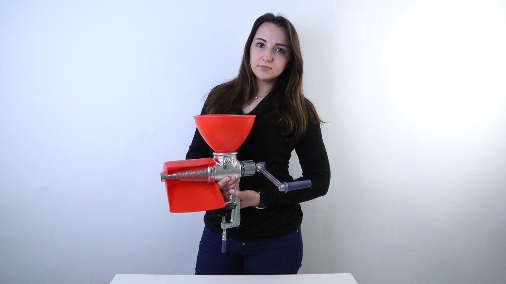 Соковыжималка Мотор Сич СБЧ-1