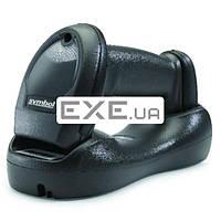 Сканер штрих-кода Symbol/ Zebra LI4278 USB Black (LI4278-TRBU0100ZER)