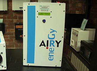 Стабилизатор напряжения VEKTOR ENERGY VNAw-10000 Airy-II