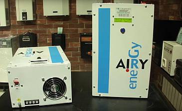 Стабилизатор напряжения VEKTOR ENERGY VNAw-14000 Airy-II (+DT-200)
