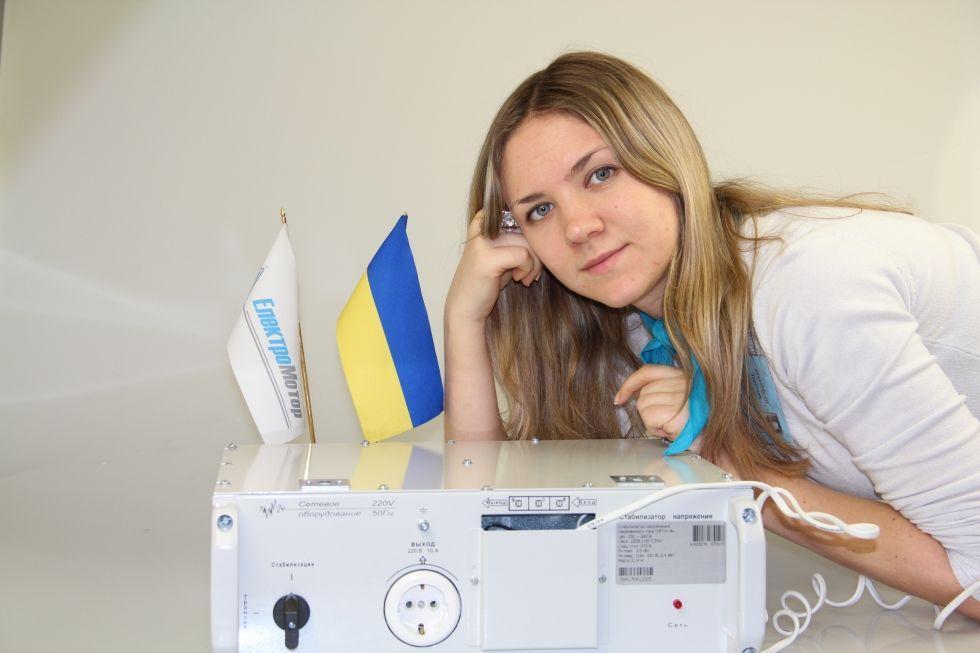 Стабилизатор напряжения Volter СНПТО-9 пт