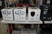Стабилизатор релейный Forte MAX-1000VA NEW (1кВт)