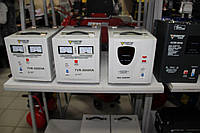 Стабилизатор релейный Forte PR-500D (500Вт)