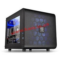 Корпус Thermaltake Core V21 Black (CA-1D5-00S1WN-00)