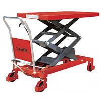 Гидравлический подъемный стол SKIPER SKTS 800 (800кг/1.5м)