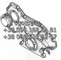 Крышка картера шестерен А-41, 41-02С3