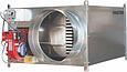Стационарный/подвесной нагреватель воздуха Master GREEN 310, фото 2