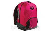 Ранец спортивный DAYPACK ARENA SPIKY AR-93525-95 (PL, р-р 28*45*18см, розовый)