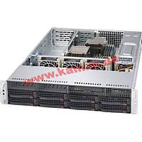 Серверная платформа SUPERMICRO SYS-6028R-WTR (SYS-6028R-WTR)