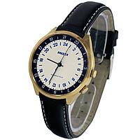 Позолоченные часы Ракета 24 часа сделано в СССР -Vintage watches