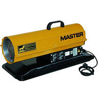 Дизельная тепловая пушка MASTER B 65 CEL
