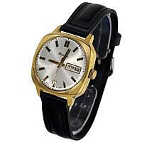 Raketa made in USSR позолоченные часы с календарем автоподзавод пылезащищенные противоударные -Vintage watches