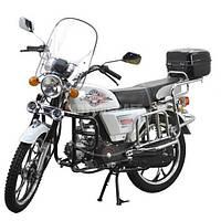Мопед SOUL LUX S 110cc (Alpha)