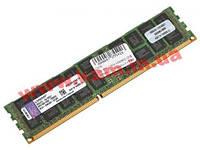 Оперативная память Kingston DDR3, 1600, 16GB, ECC, REG, 2R 1.5V (KVR16R11D4/16HB)