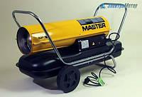 Тепловая Дизельная Пушка  master b 360