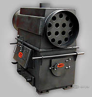 Тепловая пушка на твердом топливе Widzew тг-50