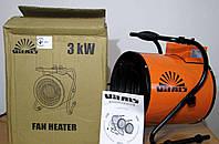 Тепловентилятор промышленный VITALS EH-30