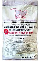 Feline perfection Сухой корм для взрослых кошек для профилактики мочекаменной болезни, 12 кг