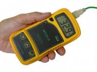 Переносные измерители температуры и влажности серии ИТП-3 ТЭРА