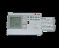 Термостат программируемый A3263