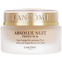 Ночной омолаживающий крем Lancome Absolue Nuit Premium (Ланком Абсолю Нуит Премиум)