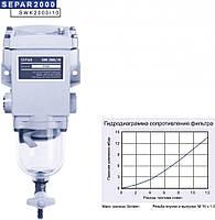 Топливный фильтр SEPAR 2000/10