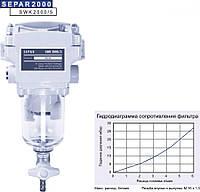 Топливный фильтр SEPAR 2000/5