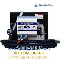 Топливораздаточная колонка Adam Pumps WALL TECH 12/24В-60