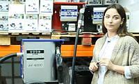 Топливораздаточная колонка Adam Pumps WALL TECH 85, 24В, 80 л/мин