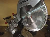 Торцовочная пила Metabo KGS 254 I Plus