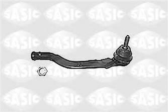 Наконечник рульової тяги на Renault Trafic 2001-> L — Sasic (Франція) - SAS4006147
