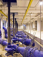 Обзор производственной программы насосного оборудования
