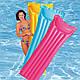 Надувной матрас Intex 59703 183*69 см. Пляжный матрас, надувной матрас, резиновый матрас,, фото 3
