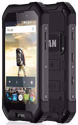 Смартфон iMAN X5 IP67 1/8Gb 4 ядра