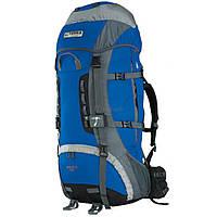 Рюкзак Terra Incognita Vertex 100 blue / gray