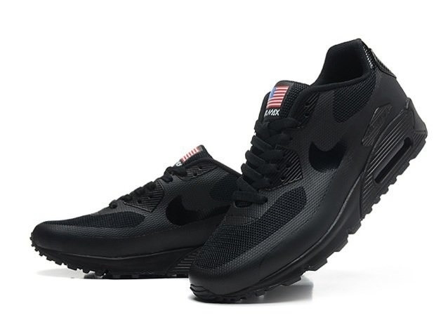 reputable site a03a0 5c6d7 ... clearance nike air max 90 hyperfuse independence day black 76ab4 e396f
