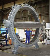 Обзор производственной программы трубопроводной арматуры