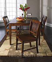 Гринвич стол и стулья (сет)