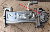 Клапан EGR (клапан рецыркуляции отработаных газов), 28410-2A850, Kia Sportage (Киа Спортейдж)