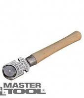 MASTERTOOL  Стеклорез 125 мм