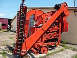 Ремонт и обслуживание зернометателей и зернопогрузчиков, фото 4