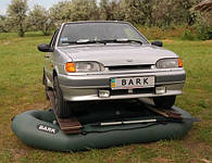 Гребные лодки bark