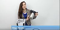Фильтр Gespasa FG-100 G сепаратор тонкой очистки бензина, керосина 5 микрон, до 105 л/мин
